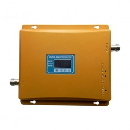 Репитер Baltic Signal BS-GSM/DCS-65