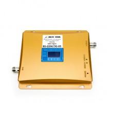 Репитер GSM+3G Baltic Signal BS-GSM/3G-65 (65 дБ, 50 мВт)