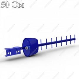 AX-2014Y - антенна стандарта 3G , усиление 14dBi, N - разъем, 50 ом, Antex