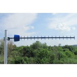 AX-2017Y - антенна стандарта 3G, усиление 17dBi N- разъем, Antex