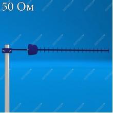 AX-2417Y - внешняя стационарная направленная антенна Wi-Fi