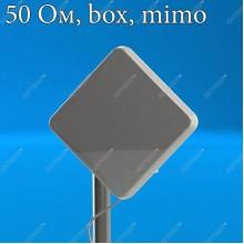 AX-2515P MIMO 2x2 UniBox - антенна с гермобоксом для 4G модемов LTE2600