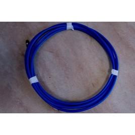 Кабельная сборка  N-male и SMA-male 15 метров, кабель 5D-FB, 50 Ом