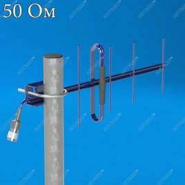 Направленная внешняя антенна типа Yagi GSM-900 - AX-909Y, N -female