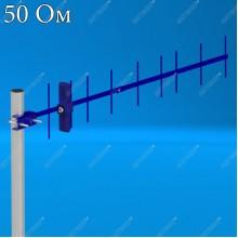 Направленная внешняя антенна типа Yagi GSM-900 - AX-914Y, F-разъем