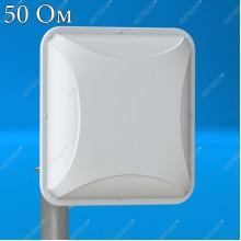 AX-1310P - панельная направленная выносная антенна 1.1-1.3 ГГц