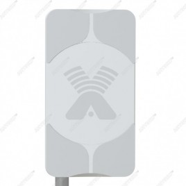 AX-1817P панельная антенна GSM1800/LTE1800 (17 dBi, 50 Ом)