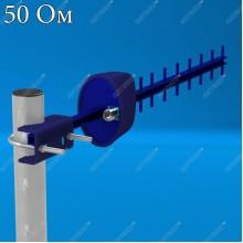 AX-2414Y внешняя стационарная направленная антенна W-iFI N-female