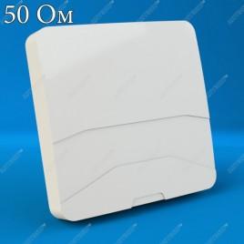 AX-2513P HOME MIMO 2x2 - комнатная панельная 4G LTE2600 антенна, Antex