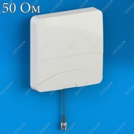 AX-868PC - антенна для внутреннего использования диапазона 857-877 МГц с круговой поляризацией