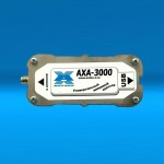 Универсальный антенный адаптер AXA-3000, F (female)