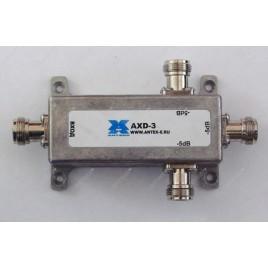 AXD-3