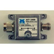 Грозозащита AXT-2400 - N (f) - N (m)