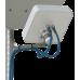 AX-800 OFFSET MIMO 2x2 - 4G LTE800, 3G UMTS900 офсетный облучатель