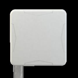 AX-808PF MIMO 2x2 - панельная антенна для 4G LTE800, 3G UMTS900