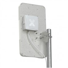 AGATA-2 MIMO 2x2 miniBOX - широкополосная панельная антенна 4G/3G/2G
