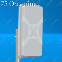 Nitsa-5F MIMO 2x2 - антенна мультидиапазонная
