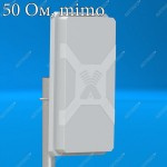 Nitsa-5 MIMO 2x2 - антенна мультидиапазонная 50 Ом
