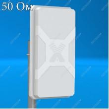 Nitsa-6 усиленная выносная антенна GSM900/GSM1800/ UMTS900/lTE1800 купить не дорого