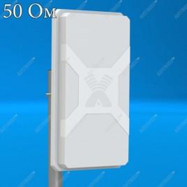 Nitsa-6 усиленная выносная антенна GSM900/GSM1800/ UMTS900/lTE1800