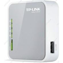 TP-Link TL-MR3020 -портативный 3G/3.75G беспроводной маршрутизатор серии N