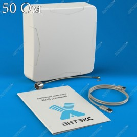 Антенный комплект 3G/4G(nitsa-5) Домашний, Antex