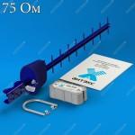 Комплект №1 ЭКОНОМ для 3G USB-модема (14 Дб), Antex
