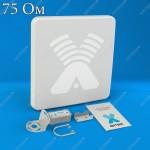 Комплект №5 Эконом для 3G USB-модема (20 Дб) без кабеля, F разьем 75 Ом