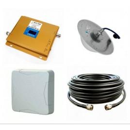 Комплект усиления сигналов GSM900+3G RG