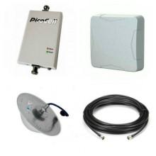 Комплект усиления сотового сигнала GSM-1800 RG