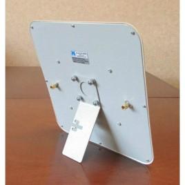 Крепление для использования антенны в комнате