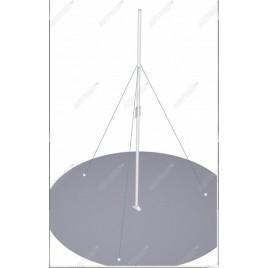 Мачта антенная M30D-2 (3 метра)