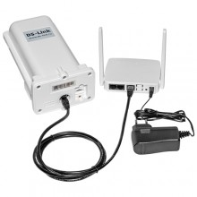 DS-Link DS-4G-5kit - Уличный модем 3G/LTE