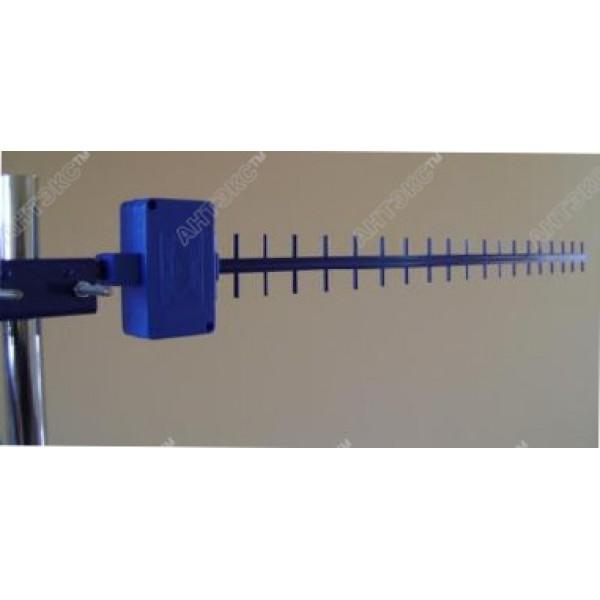 AX-2517YF для стандарта LTE2600,75Ом, F,  Выносная направленная антенна, Antex