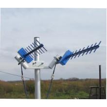 KM-2 антенный кронштейн MIMO на мачту