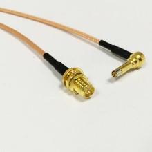 Пигтейл Yota LU150 / Huawei E1550 E171 E153 / ZTE MF100 MF180 MS156 - RP SMA (female)