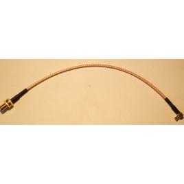 Пигтейл sma-female-mmx 15-20 см кабельный переходник