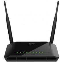 Wi-Fi роутер-маршрутизатор D-link DIR-620S