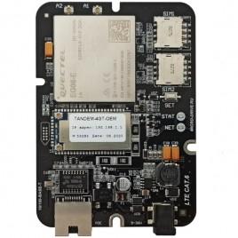TANDEM-4GT-OEM 4G/3G РОУТЕР CAT6 C ПОДДЕРЖКОЙ POE И ДВУХ SIM-КАРТ