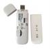 3G/4G LTE универсальный модем ZTE MF79U с разъемами ts9