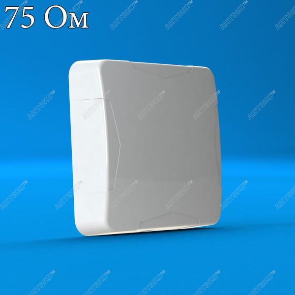 Nitsa-5F - антенна мультидиапазонная 75 Ом
